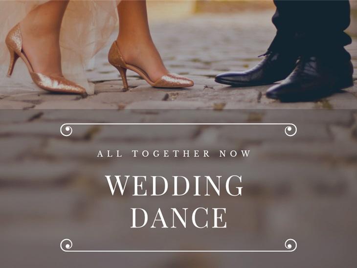 Leggi news | Wedding Dance: il ballo divertente per il matrimonio!