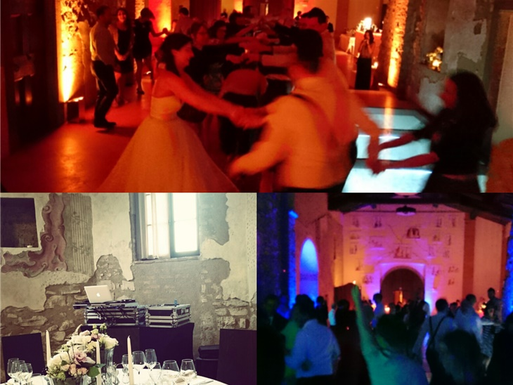 Leggi news | Dj Musica E Animazione Per La Tua Festa Di Matrimonio A Brescia