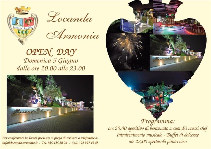 Wedding Open Day A Bergamo Domenica 5 Giugno