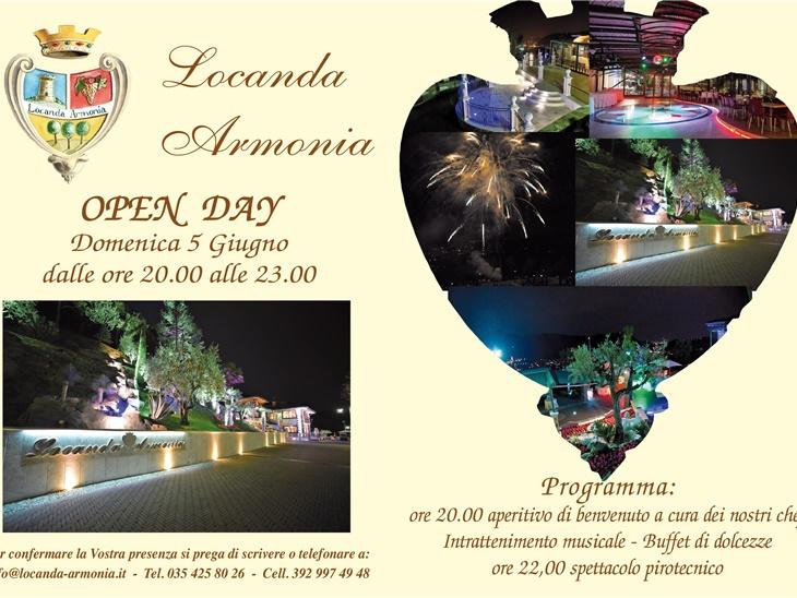 Leggi news | Wedding Open Day A Bergamo Domenica 5 Giugno