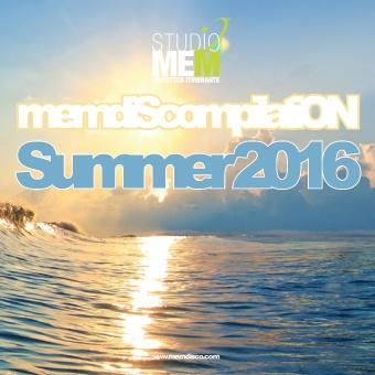 La Compilation Dance Estate2016 Di StudioMEM