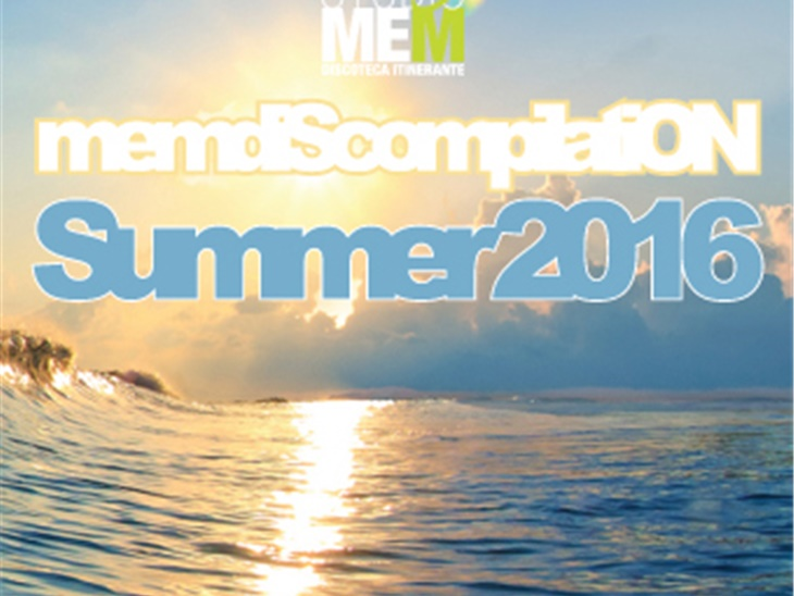 Leggi news | La Compilation Dance Estate 2016 Di StudioMEM
