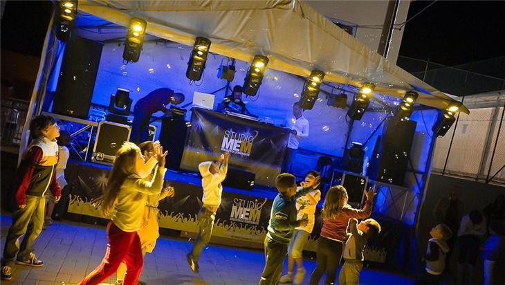 Festa Con Musica E Animazione Dj A Bergamo