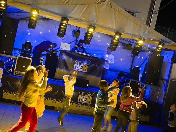 Leggi news | Festa Con Musica E Animazione Dj A Bergamo