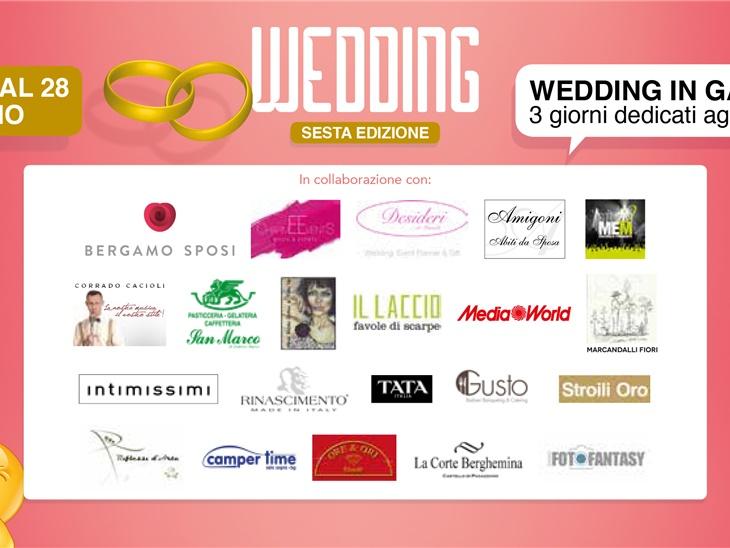 Leggi news | Wedding In Gallery 2018, Fiera Per Gli Sposi A Bergamo