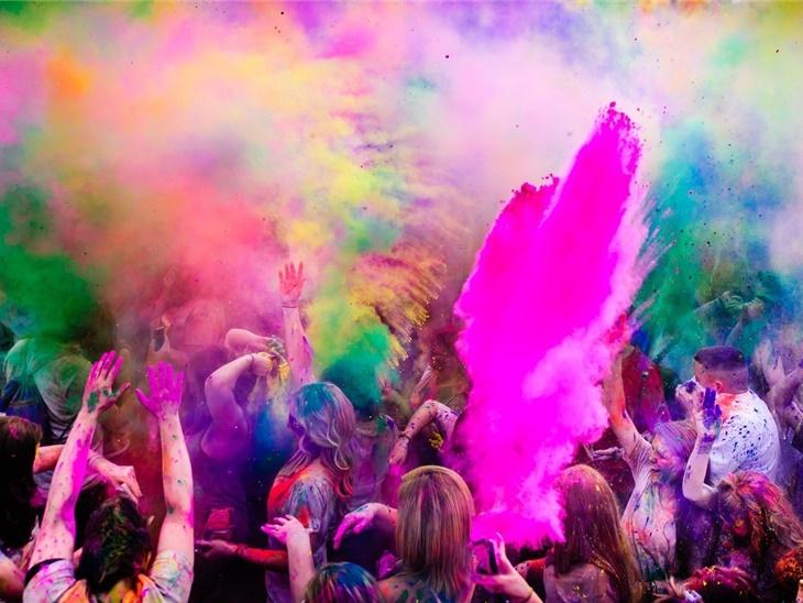 Leggi news | Color Party A Bolgare, Bergamo
