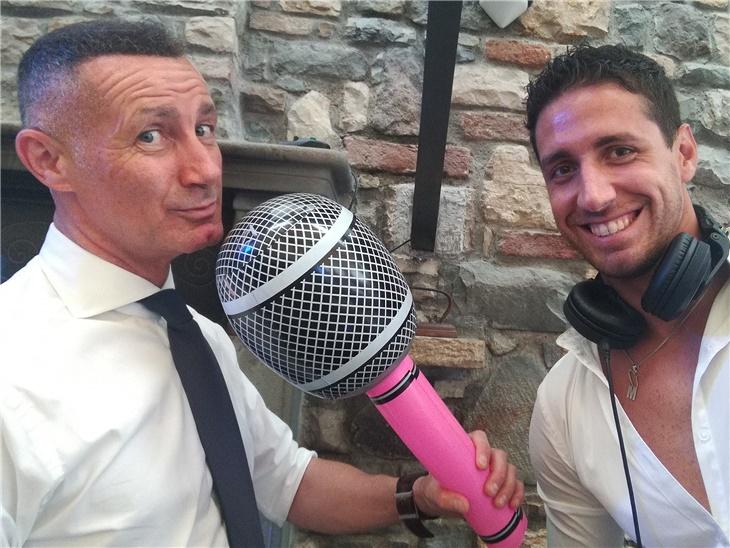 Leggi news | Il Morbillo Del Venerdì Sera, Musica E Animazione A Bergamo