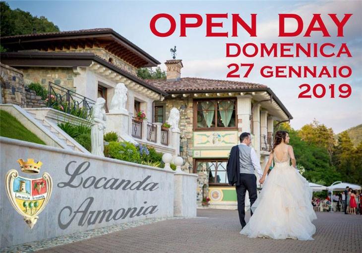 Open Day Fiera Sposi A Bergamo