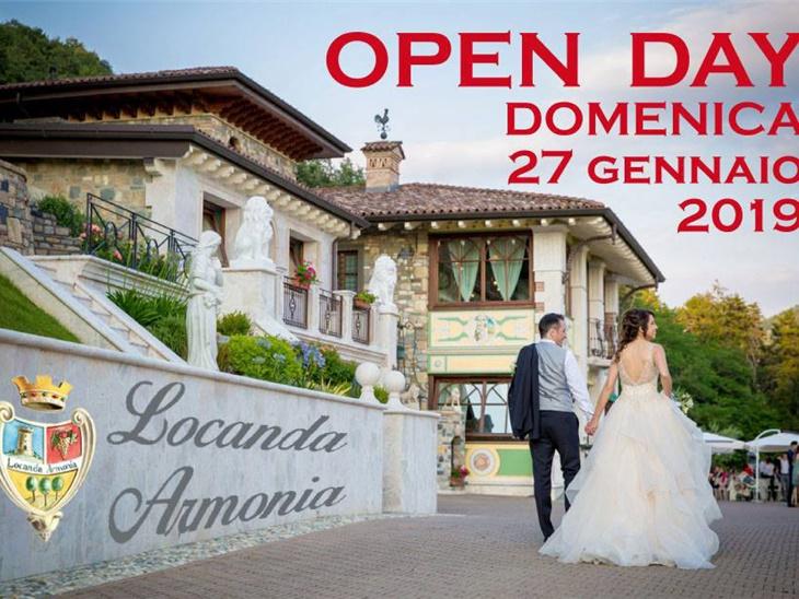 Leggi news | Open Day Fiera Sposi A Bergamo