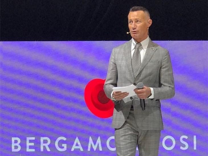 Leggi news | Il nostro celebrante condurrà anche quest'anno a Bergamo Sposi