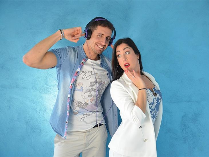 Leggi news   Il Duo Danny & Sandy per l'intrattenimento della tua festa