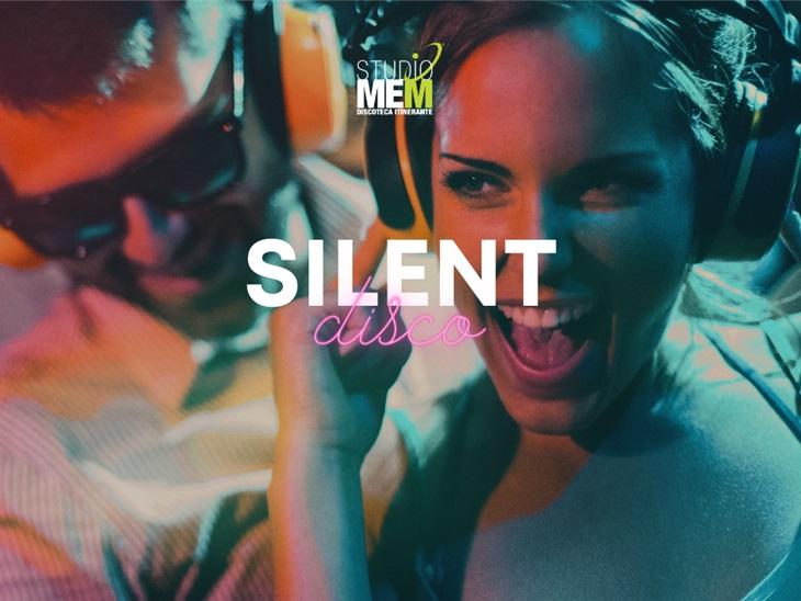 Leggi news | Silent Disco | Noleggio Cuffie Wifi e Attrezzatura