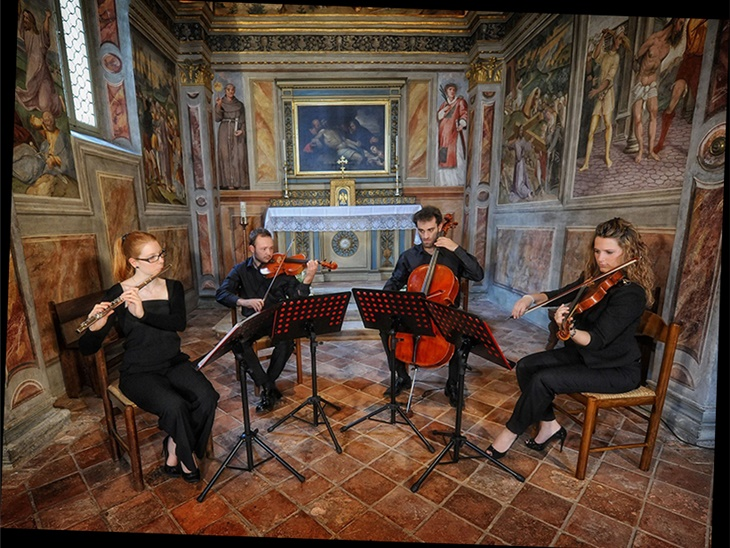 Leggi news   Musica Matrimonio: Canzoni per l'Ingresso della Sposa in Chiesa