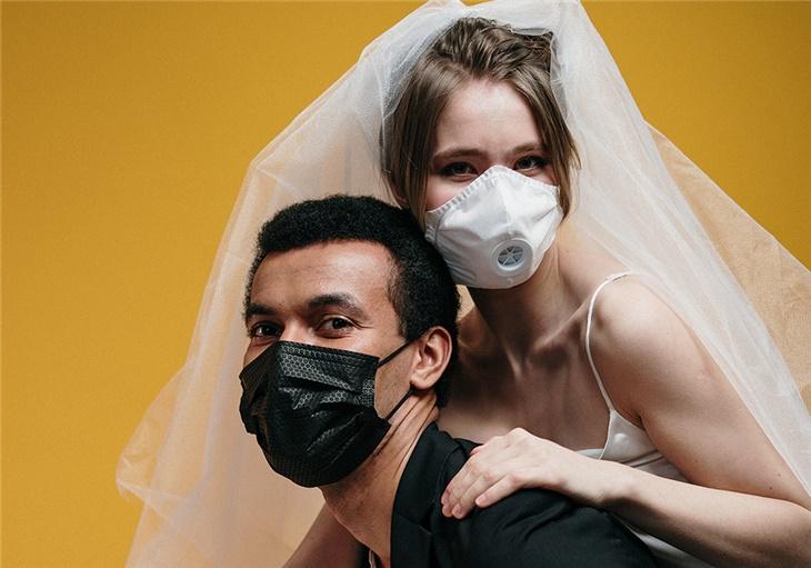 Matrimonio rimandato per il Coronavirus?