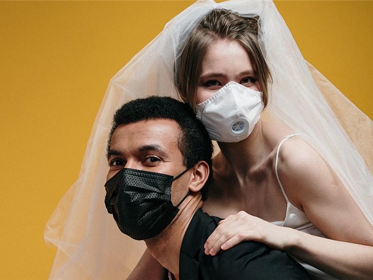 Leggi news | Rimandare il matrimonio per Coronavirus: ecco come comportarsi