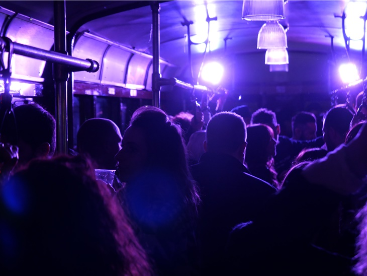 Leggi news | Organizza la tua Festa in Tram a Milano con Studio MEM
