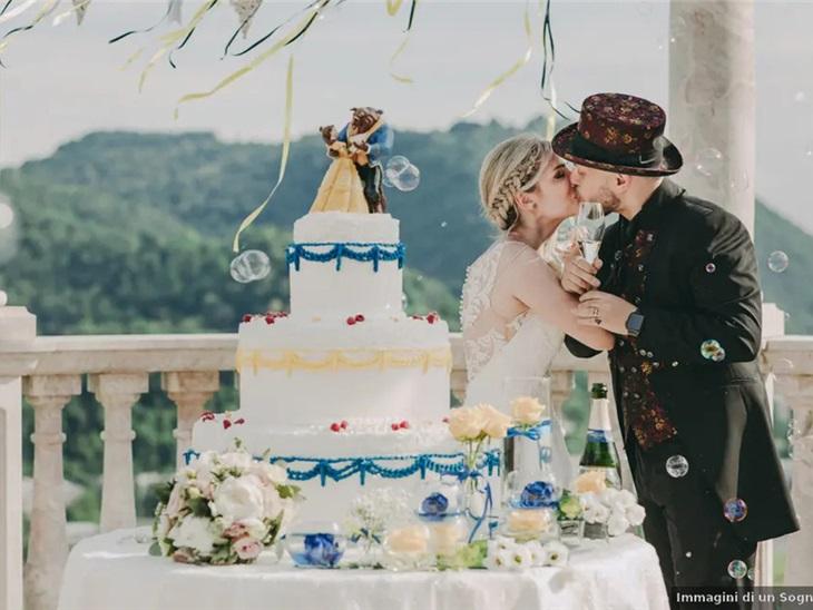 Leggi news | Taglio Torta e Effetti Speciali Matrimonio | Mem Disco