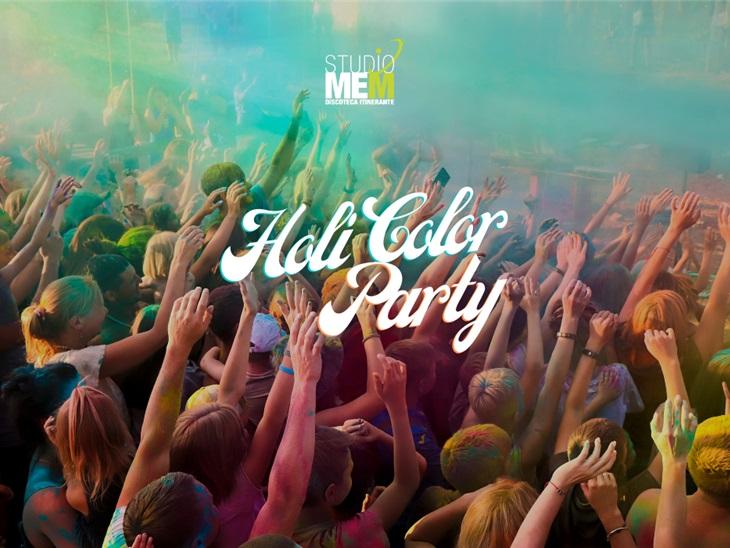 Leggi news   Holi Festival - Color Party: cos'è e come organizzarlo