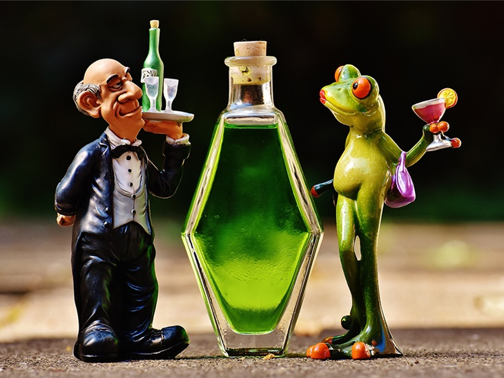 Leggi news | Camerieri Pazzi: animazione ideale per il matrimonio