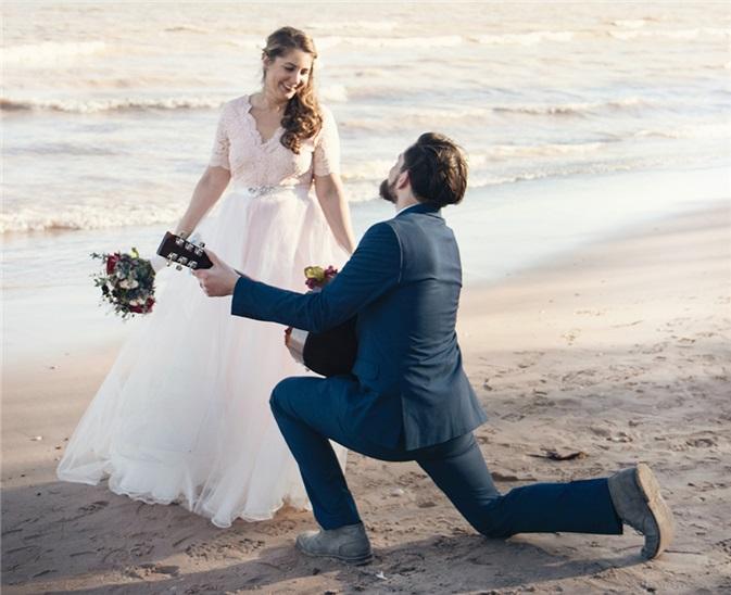 Canzoni da dedicare agli sposi al matrimonio