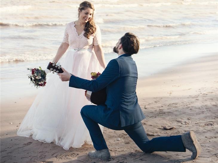 Leggi news | Le migliori Canzoni da dedicare agli Sposi per il Matrimonio