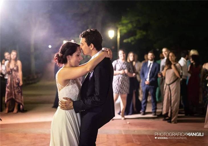 Primo ballo sposi: quando farlo e come scegliere la musica