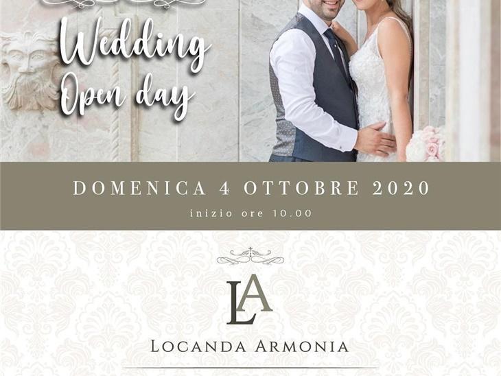 Leggi news | Un open day pensato per un matrimonio perfetto