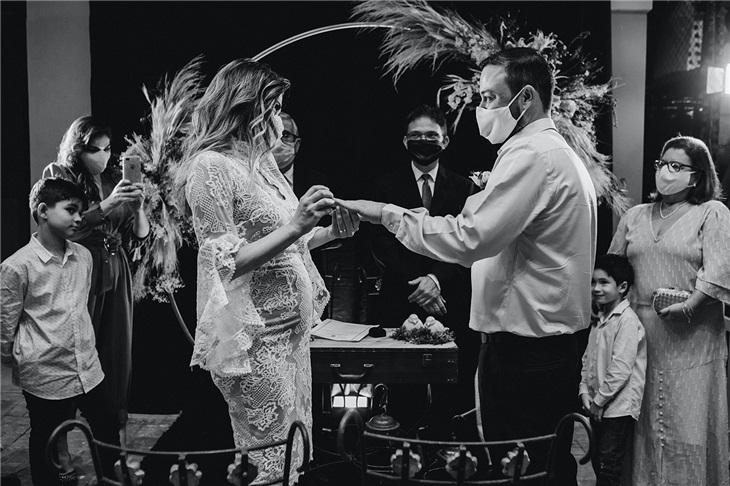 Regole matrimonio in tempi di Covid