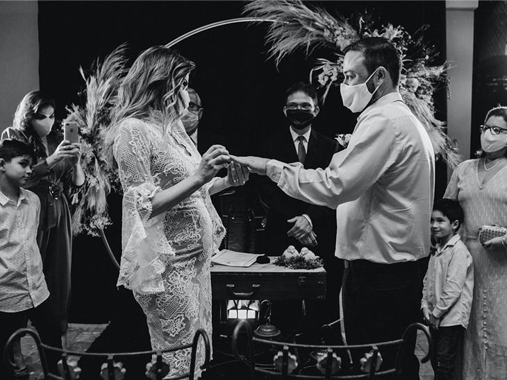 Leggi news | Regole matrimonio in tempi di Covid | Studio MEM