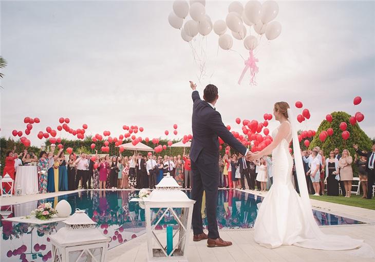 Decreto riaperture-bis: le regole per la musica e l'intrattenimento al tuo matrimonio