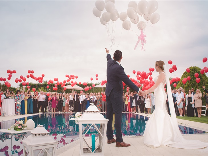 Leggi news   Le regole per la musica e l'intrattenimento al matrimonio